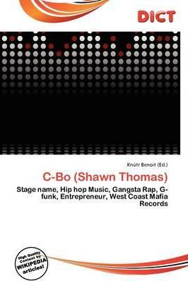 C-Bo (Shawn Thomas)