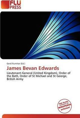 James Bevan Edwards