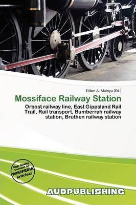 Mossiface Railway Station