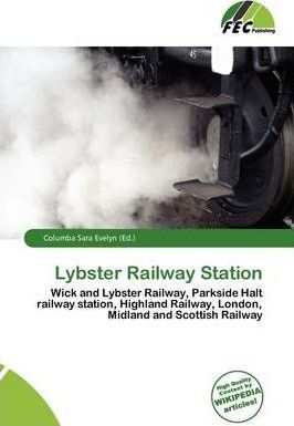 Lybster Railway Station