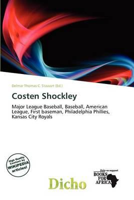 Costen Shockley