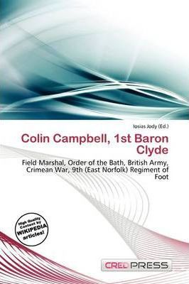 Colin Campbell, 1st Baron Clyde
