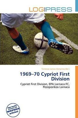 1969-70 Cypriot First Division