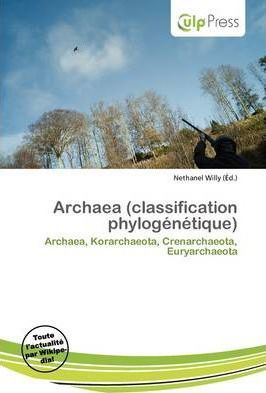 Archaea (Classification Phylog N Tique)