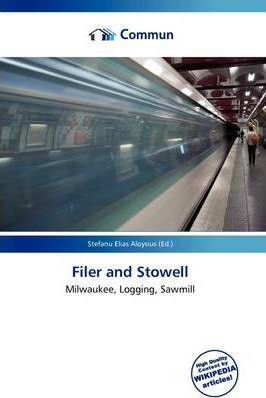 Filer and Stowell