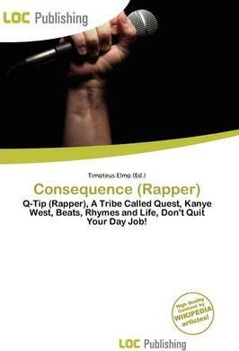 Consequence (Rapper)
