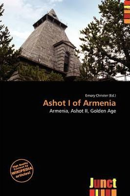 Ashot I of Armenia