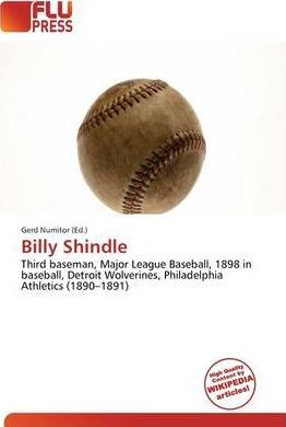 Billy Shindle