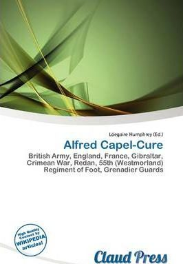 Alfred Capel-Cure