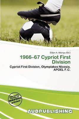1966-67 Cypriot First Division