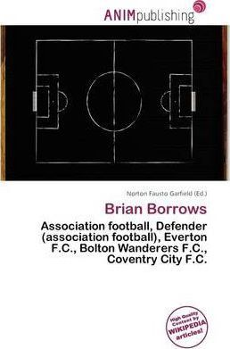 Brian Borrows