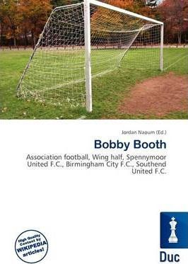 Bobby Booth