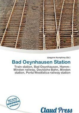 Bad Oeynhausen Station