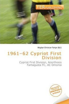 1961-62 Cypriot First Division