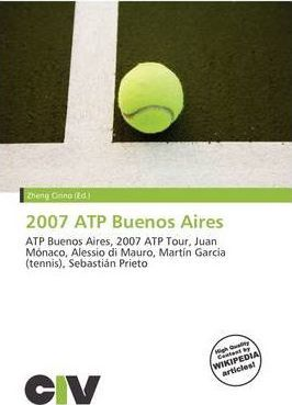 2007 Atp Buenos Aires
