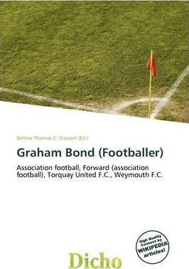 Graham Bond (Footballer)