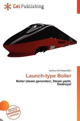 Launch-Type Boiler