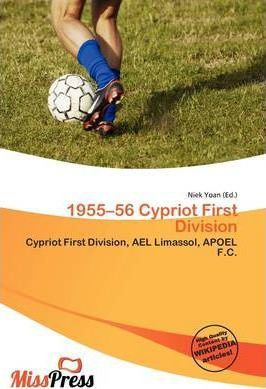 1955-56 Cypriot First Division
