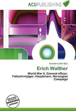 Erich Walther