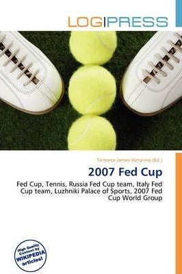 2007 Fed Cup