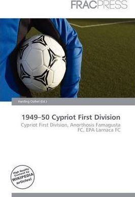 1949-50 Cypriot First Division