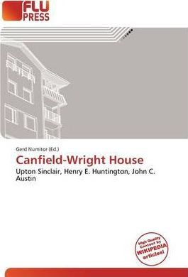 Canfield-Wright House