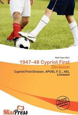 1947-48 Cypriot First Division