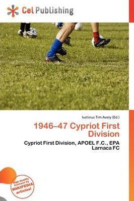 1946-47 Cypriot First Division