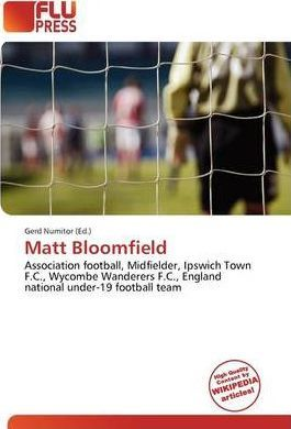 Matt Bloomfield