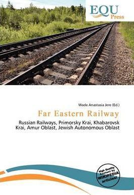 Far Eastern Railway