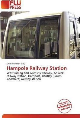 Hampole Railway Station