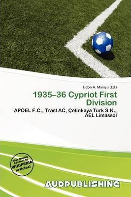 1935-36 Cypriot First Division
