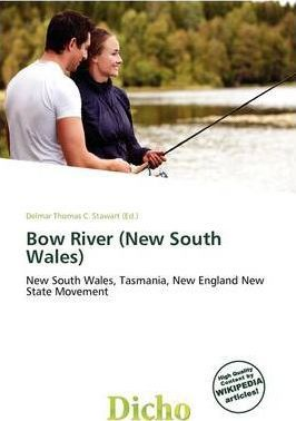 Bow River (New South Wales)