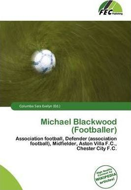 Michael Blackwood (Footballer)