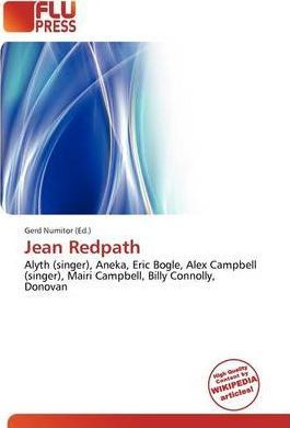 Jean Redpath