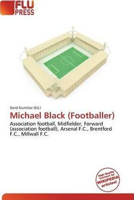 Michael Black (Footballer)