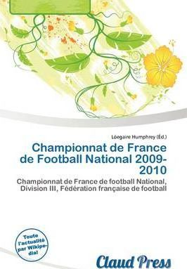 Championnat de France de Football National 2009-2010