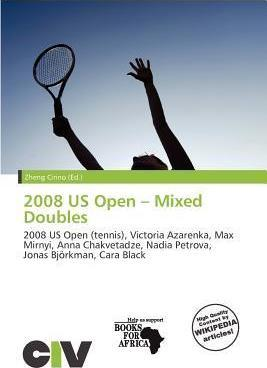 2008 Us Open - Mixed Doubles