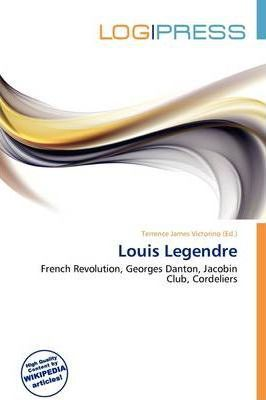 Louis Legendre