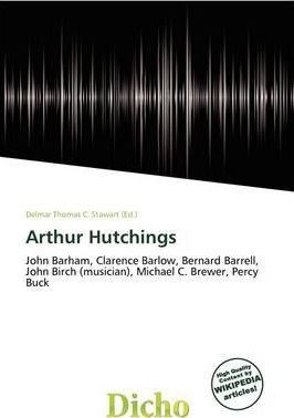 Arthur Hutchings