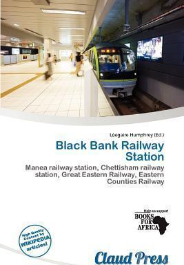Black Bank Railway Station