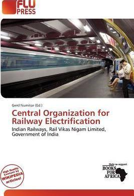 Central Organization for Railway Electrification