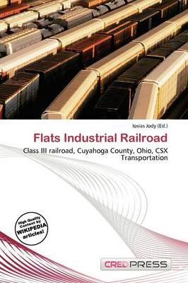 Flats Industrial Railroad