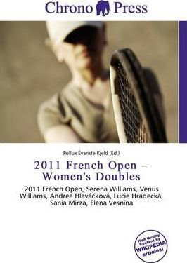 2011 French Open - Women's Doubles