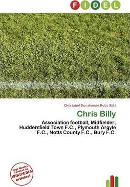 Chris Billy