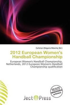 2012 European Women's Handball Championship