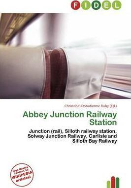 Abbey Junction Railway Station