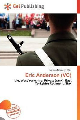 Eric Anderson (VC)