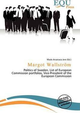 Margot Wallstr M