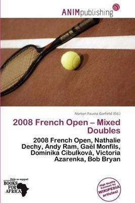 2008 French Open - Mixed Doubles